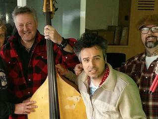 Carl Fogarty & The Kopy Katz