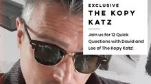 Rockabilly Rarities interview The Kopy Katz