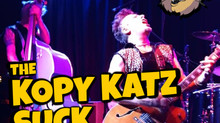 The Kopy Katz suck available here