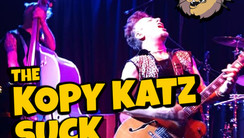 The Kopy Katz Suck release 07 April