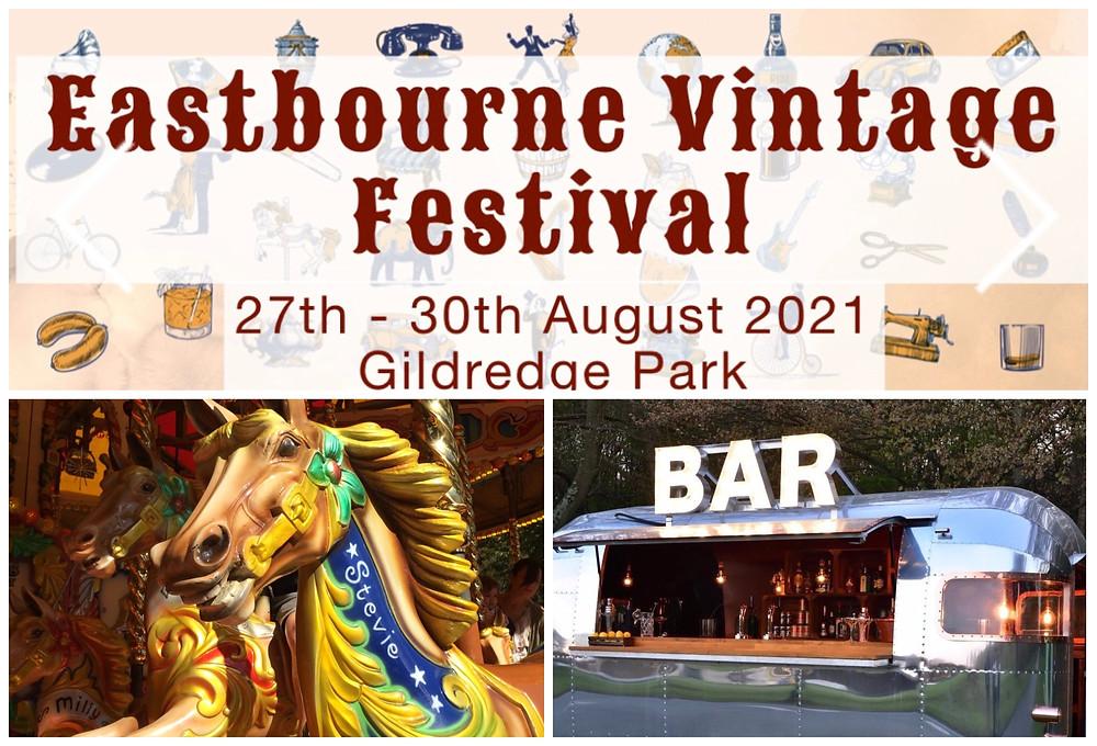 Eastbourne Vintage Festival 2021