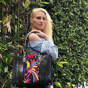 Irina Paz