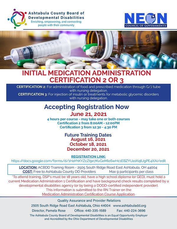 Initial Med Cert 2&3 June 21 Flyer.jpg