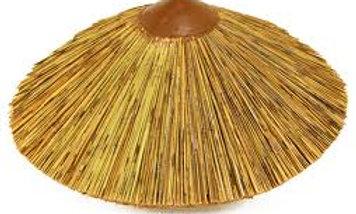 31″ AFRICAN REED TOP CAP