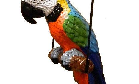 """31"""" MACAW BIRDS"""
