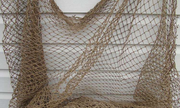 COMMERCIAL GRADE NYLON NETTING ALL SIZES