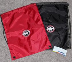 Wessex Endurance GB Drawstring Bag
