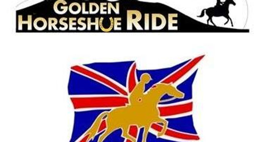 The Golden Horseshoe - Cancelled. We hope to reschedule later in the year