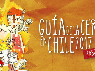 ¡¡La Guía de la Cerveza en Chile cumplió 10 años!!