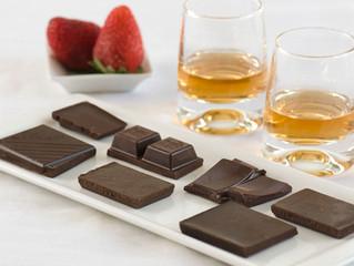 Chocolate, una saludable perversión