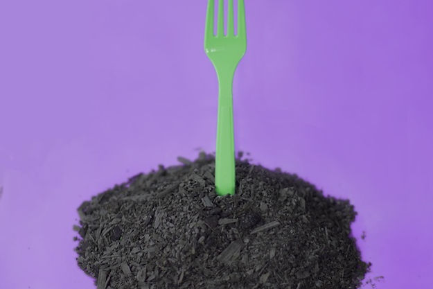 The Dirt - Fork in Dirt