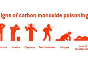 Carbon Monoxide: The Invisible Killer