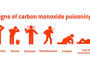 Carbon Monoxide: The Invisible Killer
