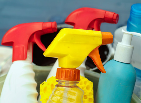 Poisons: What Parents Need to Know