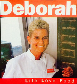 Chef Deb Upcoming Dinners