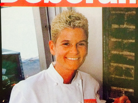 Chef Deb Dinner Events