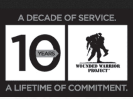 Wounded Warrior Event, November 1st 10am-1pm at Home Depot Hillsborough Demo!