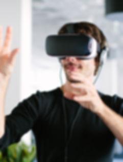 VR Kulaklık