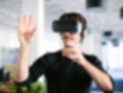 Virtuální realit