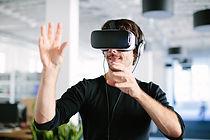 Auricolare VR