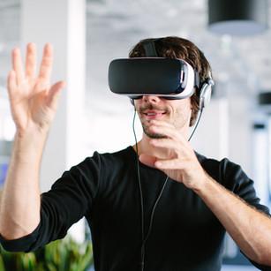 AR e VR sono due facce della stessa medaglia?