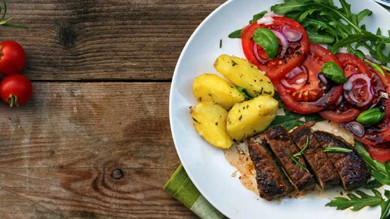 Nutrition - Lets start basic