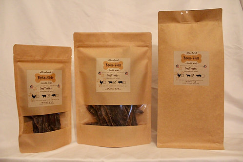 1 lb Dehydrated Pork Jerky