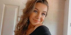 Emily Terrington -Female Sports Sec