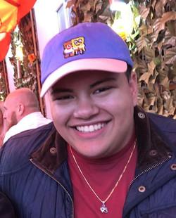 """Sam Gaballa """"Big G"""" -Social Sec"""