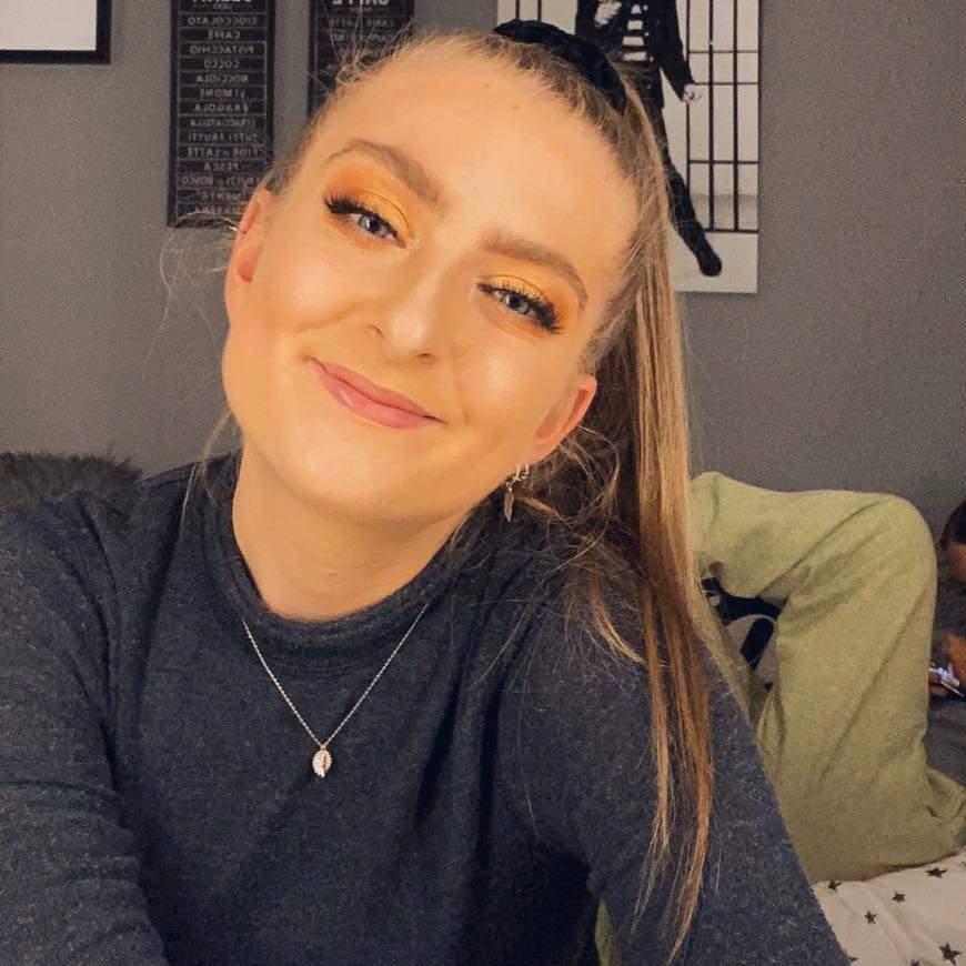 Hannah McCann -Vice Chair