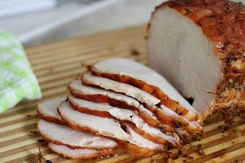 Homemade Turkey Tray (5lbs)