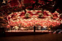 Largest Indoor Carousel, Wisconsin