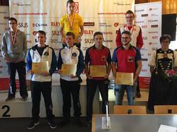 Schweizermeisterschaft Thun 2018