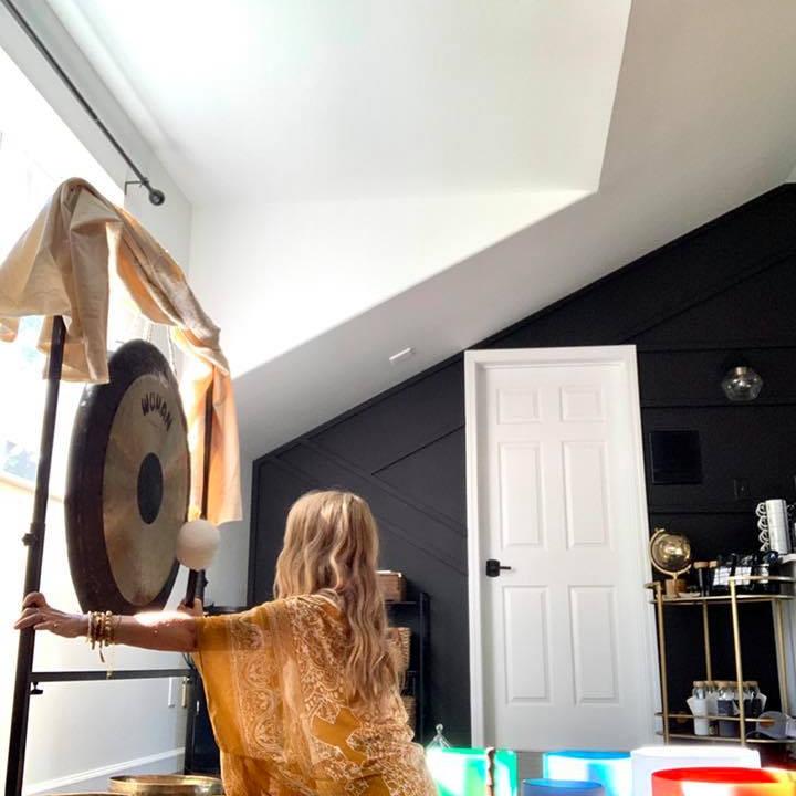 Restorative Yoga & Healing Sound Bath