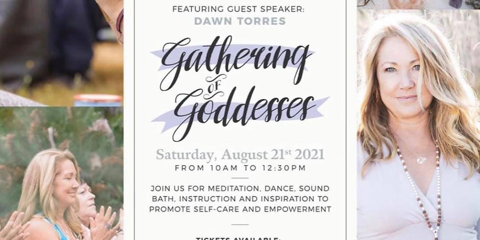 Gathering of Goddesses