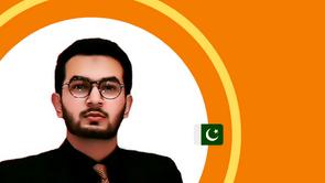 Abdul Rehman Javed (Pakistán)