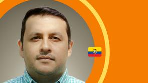 Jorge Maldonado Mahauad (Ecuador)