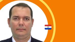 Roberto Fonseca (Paraguay)