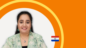 Viviana Jiménez (Paraguay)