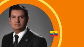 Pablo Cisneros (Ecuador)