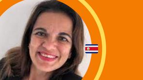 Ingrid Sánchez (Costa Rica)