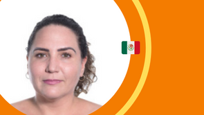 Rosa Isela Becerra (México)