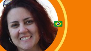 Pricila Kohls - Santos (Brasil)