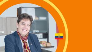 Ana Luisa Guijarro (Ecuador)
