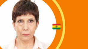 Myriam Camacho (Bolivia)