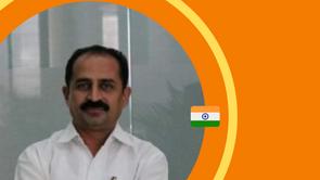 Shashikant Patil (India)