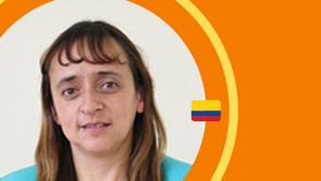 Liliana Avila (Colombia)