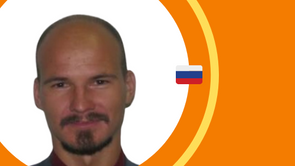 Sergei Chernikov (Rusia)