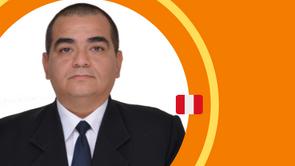 Luis Barrera Arrestegui (Perú)