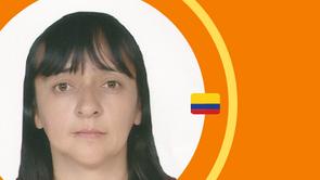 Liliana Ávila (Colombia)